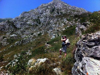 Ruta de senderismo y misterio en Asturias