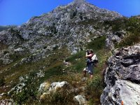 Hiking and mystery route in Asturias