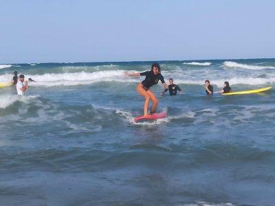 Zona Surf Alicante