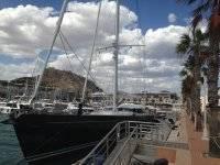 Barco de gran eslora