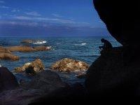 在希洪(Gijón)沿海徒步旅行2-3小时