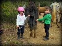 Bautizo Equestre para todas las edades