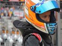 Pilotos de karts