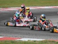 Torneo de karting