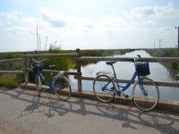Ruta por el Ebro