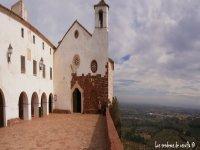 Ermita de Montroig