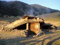 Refugio en Andorra