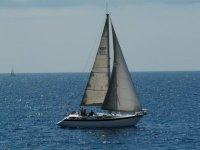帆船Skorpyo