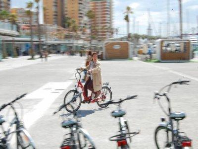 QQ Bikes Alquiler de Bicicletas