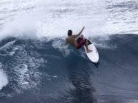 Surfista profesional