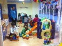 Juegos en el aula