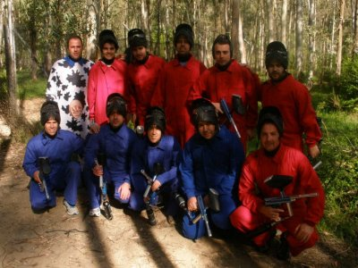 Adventour Paintball