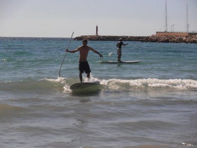 Mallorca Extreme Sports Paddle Surf