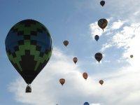 Balloon excursion