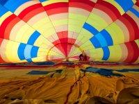 Balloon ballooning