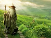 Hobbits in Middle-earth
