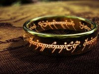 Hobbits adventure ring