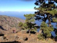 Cerca de la costa Gran Canaria