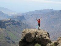 En lo mas alto Gran Canaria