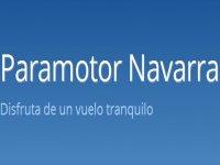 Paramotor Navarra Parapente