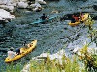 Recorre los ríos de Castilla y León