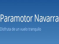 Paramotor Navarra Paramotor