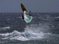 Jugando con el viento