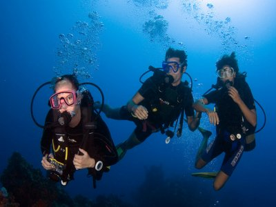 XtremoX Buceo