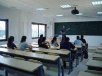 Aulas para las clases teóricas