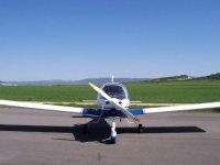 Disponemos de amplia variedad de aeronaves