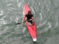 Canoa individual