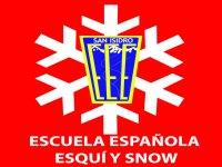 Escuela Española San Isidro Esquí de Fondo