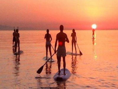 Despedidas Emagic Paddle Surf