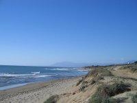 安达卢西亚海岸