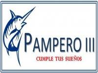 Charter Nautica Pampero III Pesca