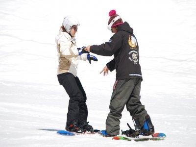 Escuela Española San Isidro Snowboard