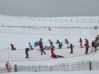 escuela de esqui en la covatilla