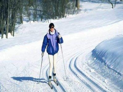 Escuela de Esquí Valle del Roncal Esquí de Fondo