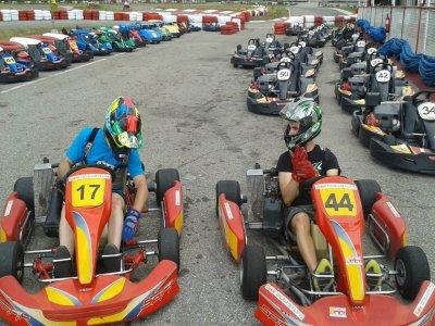 Karting El Pla