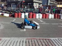 Practicando la conduccion