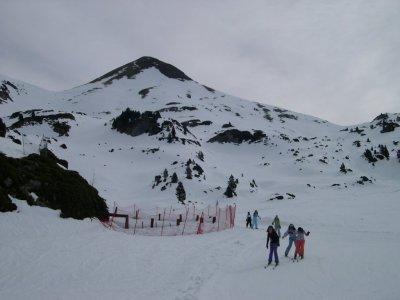 Escuela de Esquí Valle del Roncal Esquí