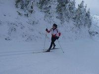esqui nordico