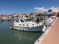 Lláut Menorquín 经典在坎布里尔斯港