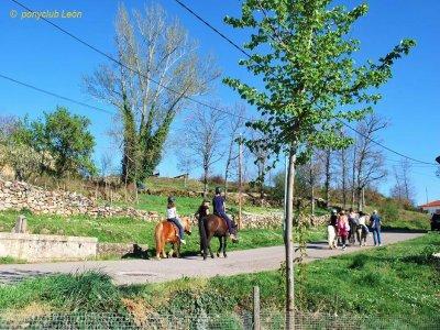 Ponyclub León