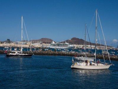 El Galán Paseos en Barco