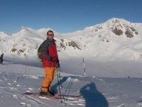 esqui de fondo en astun