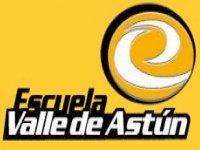Escuela Valle de Astun