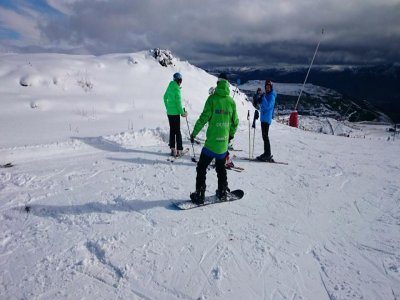 Ayuko Aventura Snowboard