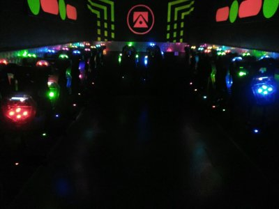 Laser Space Alzira
