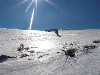 El Morredero Esquí